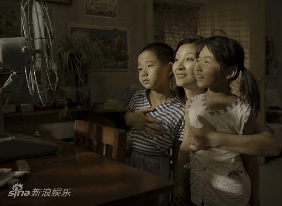 图文:《大地震》惨烈地震场景-地震前的生活