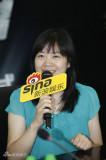 《全城戒备》官网启动张静初怨导演不怜香惜玉