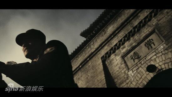 图文:《喋血孤城》公映-再现67年前惊天一役