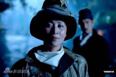 《狄仁杰》武则天造型曝光刘嘉玲为戏漂眉(图)