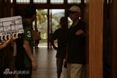 《非诚勿扰2》发布海报冯小刚为影片定性(图)