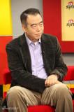 《赵氏孤儿》主创做客陈凯歌为葛优张丰毅赋诗