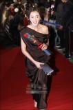 组图:青龙红毯众星晚装竞艳黑色系唱主角