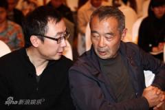 导演表彰大会将恢复陆川宁浩担任评委(组图)