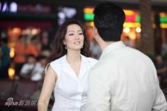 《我知女人心》巩俐化身职场百变女神(组图)