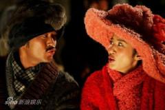 《神奇侠侣》曝爱情默片古天乐吴君如逛嘉年华