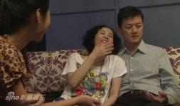 """""""六一班""""集体助阵《将爱》王菲李亚鹏秀恩爱"""