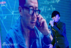 《万有引力》宣传发安全套郭涛将与宁浩再合作
