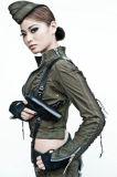 《美少女》4月15日登大银幕萌系尤物各显其能