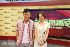 实录:黄渤揭秘爱情喜剧片《假装情侣》