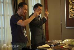 《东成西就2011》曝八大精彩瞬间片场明星秀