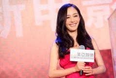 杨幂四部新片计划曝光否认整容盼30岁前嫁人