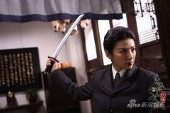 《秋瑾》发布兵器谱样式繁多预热激斗戏