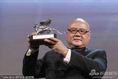 详讯:《人山人海》导演蔡尚君获得最佳导演奖