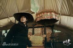 《龙门》三大主演海报亮相为AFM打头阵(图)