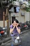 《倾城之泪》首发预告片白色恋人三滴泪(组图)
