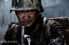 《金陵十三钗》曝战争片段黄海波凸显军人血性