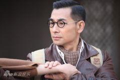 赵文卓《大武当》中打到过瘾期待和甄子丹合作