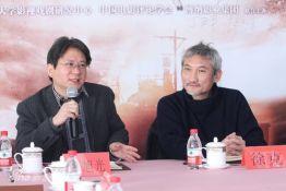 徐克北大与影人对谈望为中国电影培养人才(图)