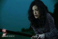 电影《情谜》题材敏感舒淇挑战孽缘底线(图)