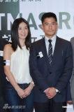 郭富城拍杨采妮导演处女作夏雨避谈旧爱(组图)