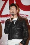 《匹夫》上海宣传黄晓明曝拍激情戏遭围观(图)