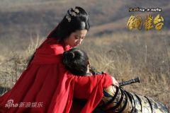 《铜雀台》曝主题曲MV刘亦菲因戏唱到落泪