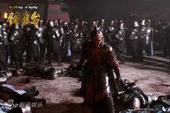 《铜雀台》发布终极预告曹操逆袭霸气外漏