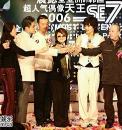 Se7en专辑北京发布会