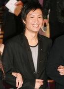 2006香港金像奖红地毯:郑中基