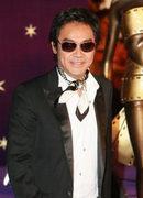 2006香港金像奖红地毯:刘青云