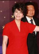 2006香港金像奖红地毯:蔡琴
