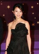 2006香港金像奖红地毯:张静初