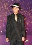 2006香港金像奖红地毯:吴彦祖