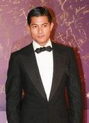 2006香港金像奖红地毯:郭富城