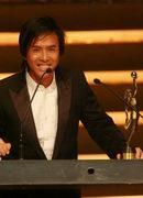 甄子丹获最佳动作设计奖
