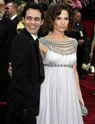 第79届奥斯卡金像奖-洛佩兹和老公安东尼