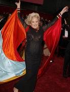 第79届奥斯卡金像奖-老牌女星跳搞怪舞蹈