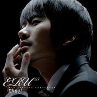 韩国唱片综述:金东律5辑蝉联ERU个唱趁热打铁
