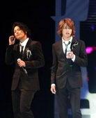 日本极道鲜师三人组表演