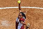 美国女子垒球完胜委内瑞拉