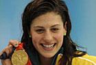 赖斯200米个人混合泳冠军