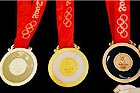 奥运奖牌如何打造