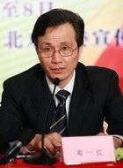 国家大剧院副院长邓一江