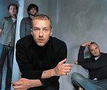《Viva La Vida》Coldplay
