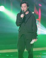 2008TVB8金曲榜颁奖礼