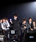 SJ大秀舞姿