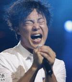 陈奕迅2007新浪歌会