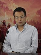 星美传媒董事长覃宏