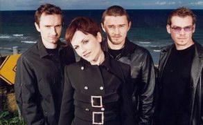 爱尔兰老牌乐队卡百利重组 即将展开巡演